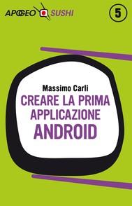 Creare la prima applicazione Android - copertina