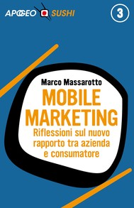 Mobile marketing - copertina