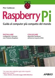 Raspberry Pi - copertina