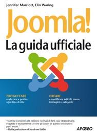 Joomla! La guida ufficiale - copertina