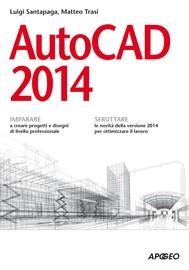 AutoCAD 2014 - copertina
