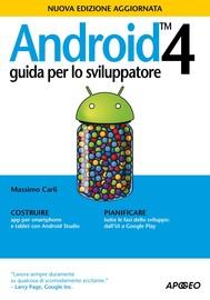 Android 4 - copertina