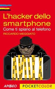 L'hacker dello smartphone - copertina
