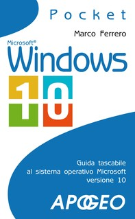 Windows 10 - Librerie.coop