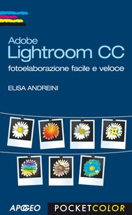 Adobe Lightroom CC - copertina