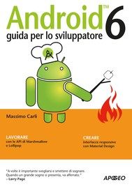 Android 6 - copertina