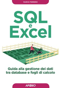 SQL e Excel - Librerie.coop