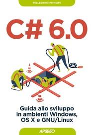 C# 6.0 - copertina