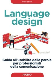 Language design - copertina