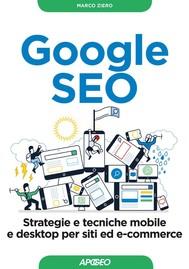 Google SEO - copertina