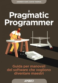 Il Pragmatic Programmer - Librerie.coop