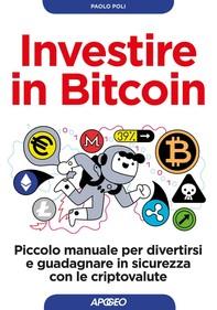 Investire in Bitcoin - Librerie.coop