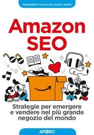 Amazon SEO - copertina