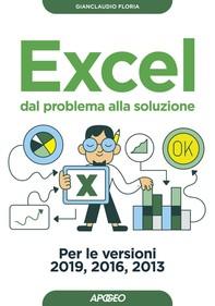 Excel dal problema alla soluzione - Librerie.coop