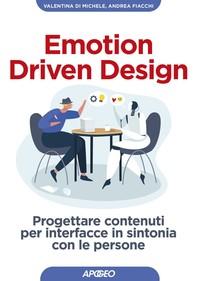 Emotion Driven Design - Librerie.coop