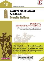 Allievi Marescialli – Sottoufficiali - Esercito Italiano - copertina