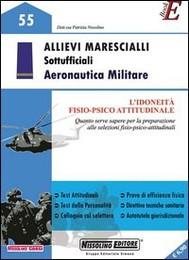 Allievi Marescialli - Sottoufficiali - Aeronautica Militare - copertina