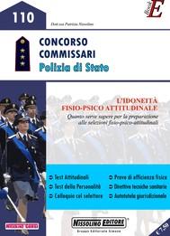 Concorso Commissari Polizia di Stato - copertina