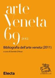 Arte Veneta 69 - copertina