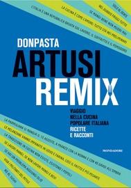Artusi remix - copertina
