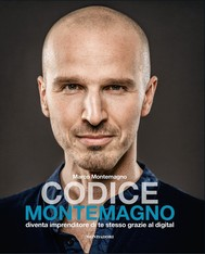 Codice Montemagno ebook - copertina