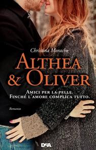 Althea e Oliver - copertina