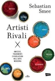 Artisti rivali - copertina