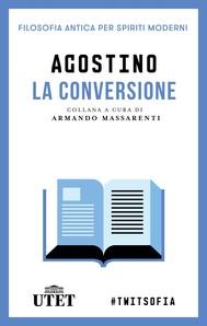 La conversione - copertina