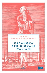 Casanova per giovani italiani - copertina