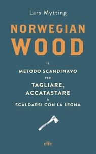 Norwegian wood - copertina