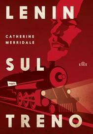 Lenin sul treno - copertina
