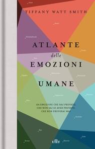 Atlante delle emozioni umane - copertina
