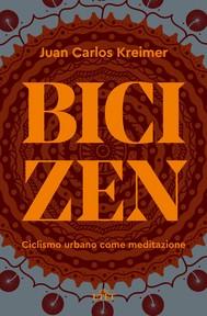 Bici zen - copertina