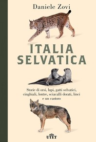 Italia selvatica - Librerie.coop