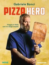 Pizza Hero - Librerie.coop