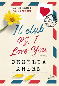 Il club P.S. I Love You - Librerie.coop