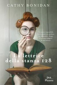 La lettrice della stanza 128 - Librerie.coop