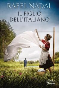 Il figlio dell'italiano - Librerie.coop