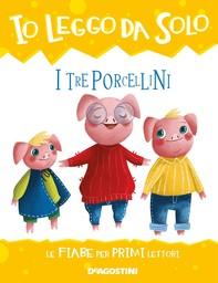 I tre porcellini - Librerie.coop