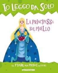 La principessa sul pisello - Librerie.coop