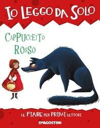 Cappuccetto rosso - Librerie.coop