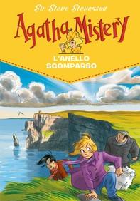 L'anello scomparso. Agatha Mistery. Vol. 30 - Librerie.coop