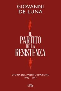 Il Partito della Resistenza - Librerie.coop