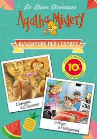 Avventure per l'estate. Agatha Mistery - Librerie.coop