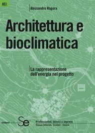 Architettura e bioclimatica - copertina