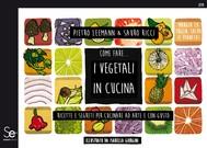 Come fare... I vegetali in cucina - copertina