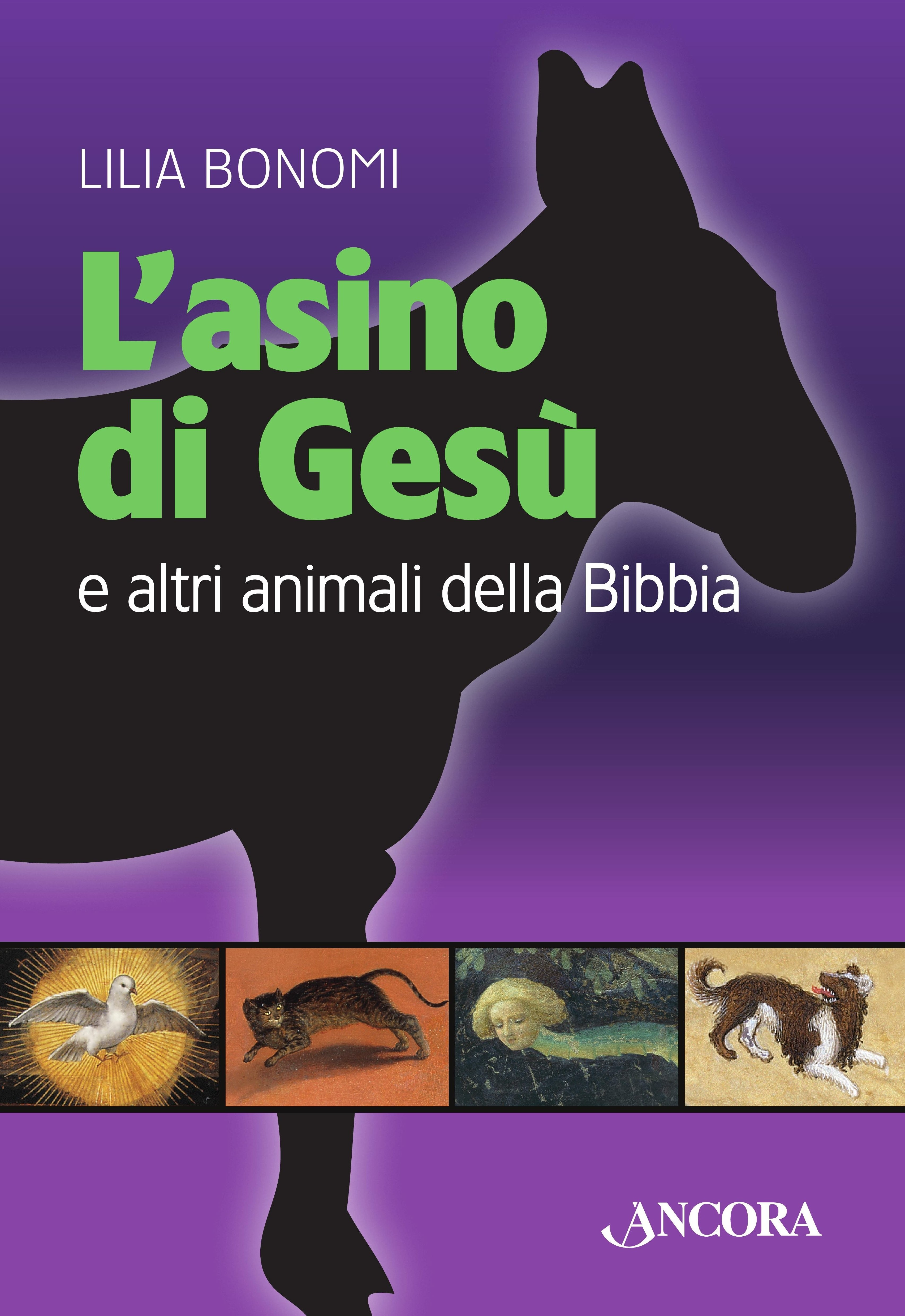 L 39 asino di ges e altri animali della bibbia lilia - Libero clipart storie della bibbia ...