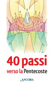 40 passi verso la Pentecoste - copertina