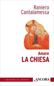 Amare la Chiesa - copertina