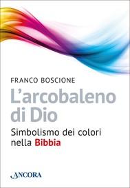 L'arcobaleno di Dio - copertina